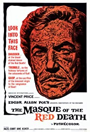 The Masque of the Red Death (1964) 1080p