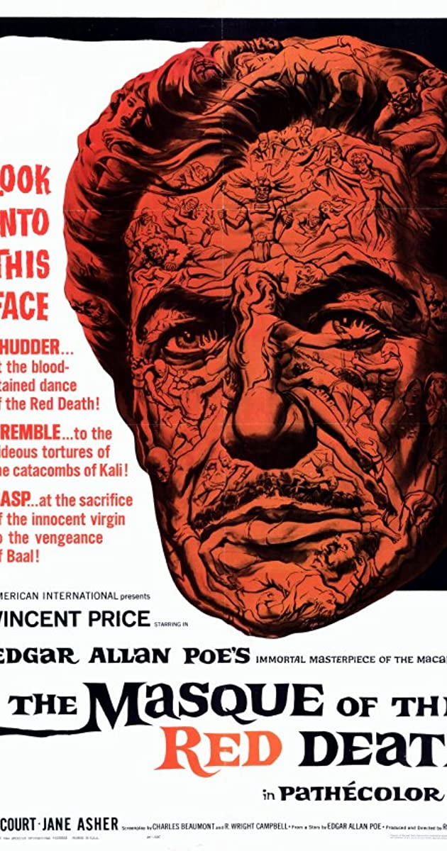 The Masque Of The Red Death   Imdb