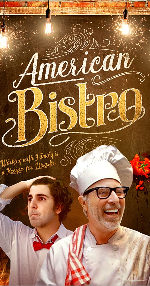 Subtitle of American Bistro