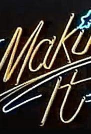 Makin' It Poster