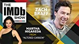 Ep. 119 Zach Braff and the Most Bingeable TV Shows