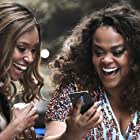Jill Scott and Ryan Michelle Bathe in First Wives Club (2019)