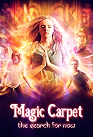Magic Carpet: The Search for Now Poster