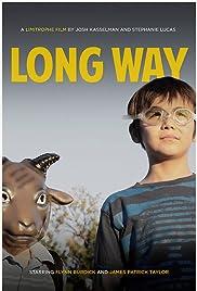 Long Way Poster