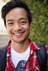 Primary photo for Osric Chau