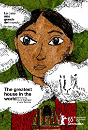 The Greatest House in the World (2015) with English Subtitles on DVD on DVD