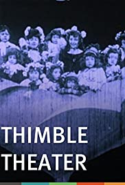 Thimble Theater(1938) Poster - Movie Forum, Cast, Reviews