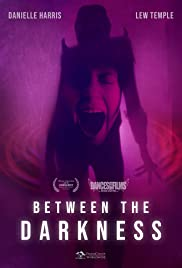 Between the Darkness Poster