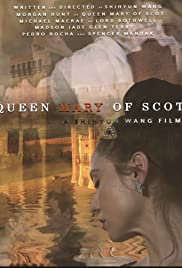 Mary Queen of Scot - 1567 Poster
