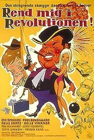 Rend mig i revolutionen (1970)