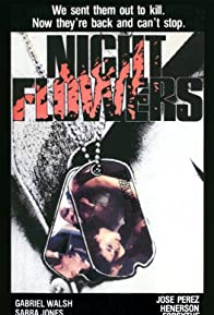 Primary photo for Night-Flowers