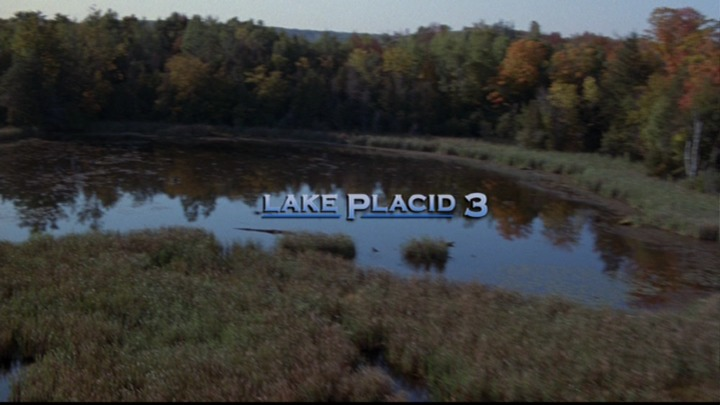 lake placid 3 2010 full movie
