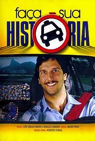 Primary photo for Faça Sua História