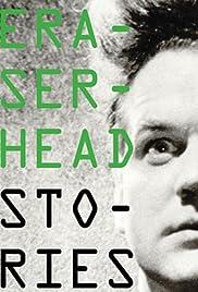 Eraserhead Stories Poster