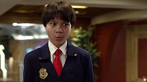 Odd Squad: Now You Don't See Me