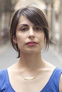 Celia Rico Clavellino Picture