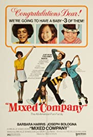 Mixed Company Poster