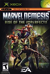 Primary photo for Marvel Nemesis: Rise of the Imperfects