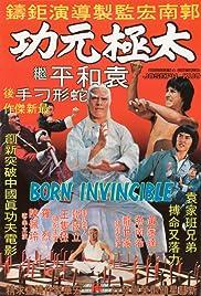 Tai ji yuan gong(1978) Poster - Movie Forum, Cast, Reviews