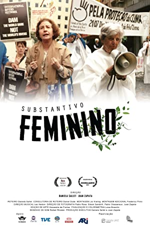 Substantivo Feminino