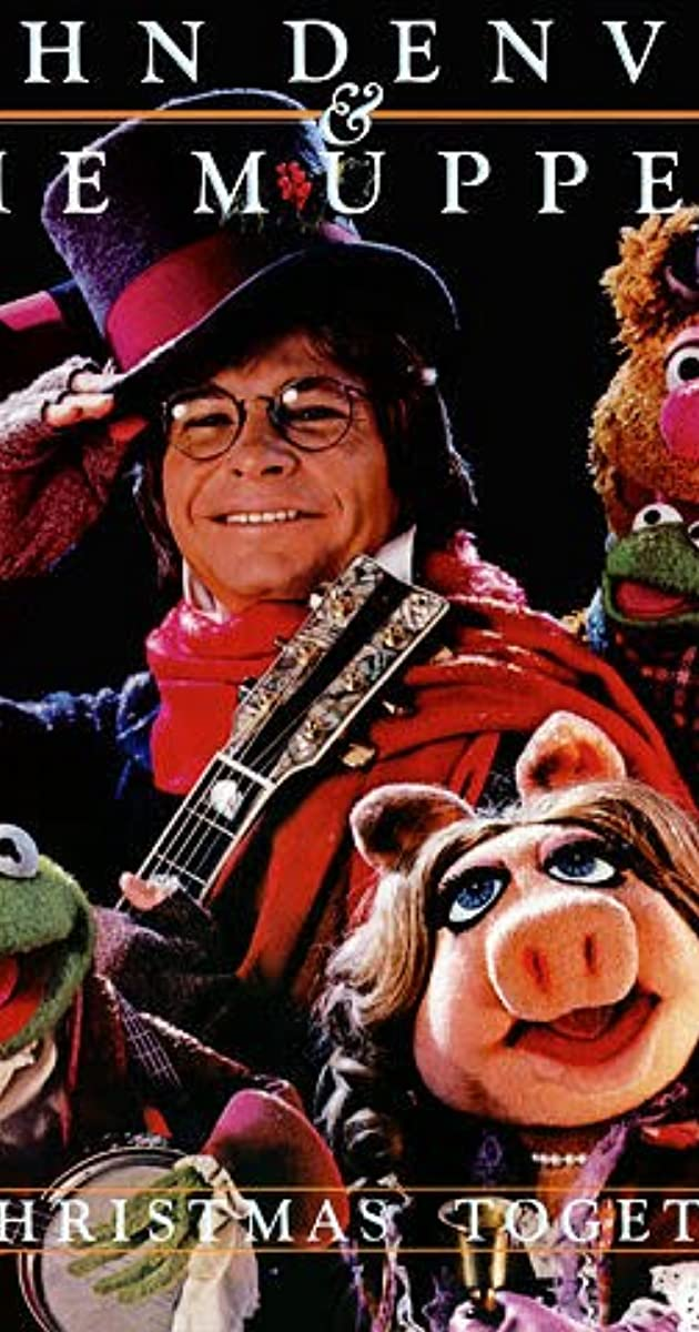 John Denver and the Muppets: A Christmas Together (TV Movie 1979) - IMDb