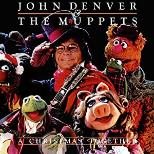 John Denver and the Muppets: A Christmas Together Jim Henson