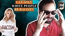 La izquierda afirma que solo los blancos pueden ser racistas
