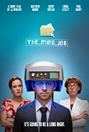 The Mind Job Poster