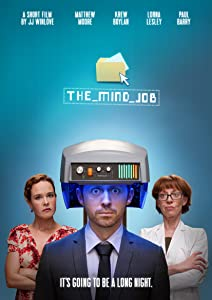Most downloaded movie The Mind Job by [1280x1024]