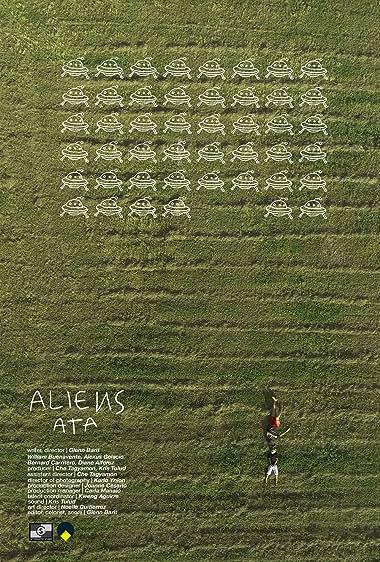 Watch Aliens ata (2017)