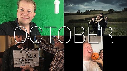 Descarga de películas para adultos Twenty Sixteen: October [720x576] [mov] [1280x800]