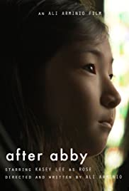 After Abby Poster