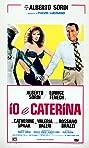 Io e Caterina (1980) Poster