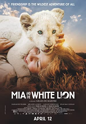 Mia and the White Lion (2019) online sa prevodom