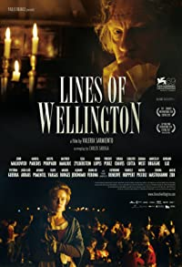 Primary photo for Lines of Wellington
