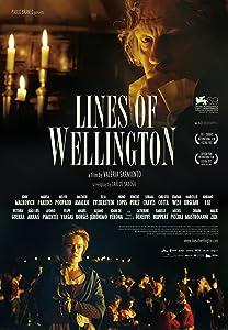 Watch new movies hollywood 2018 Linhas de Wellington by Franco Giraldi [720x594]