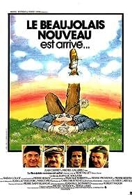 Le beaujolais nouveau est arrivé (1978)