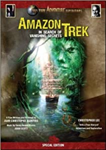 Best website watch full movies Amazon Trek: In Search of Vanishing Secrets [720px]