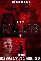 Trash Arts Killers: Volume One