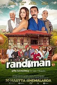 Randiman (2020)