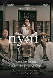 Nyai: A Woman from Java