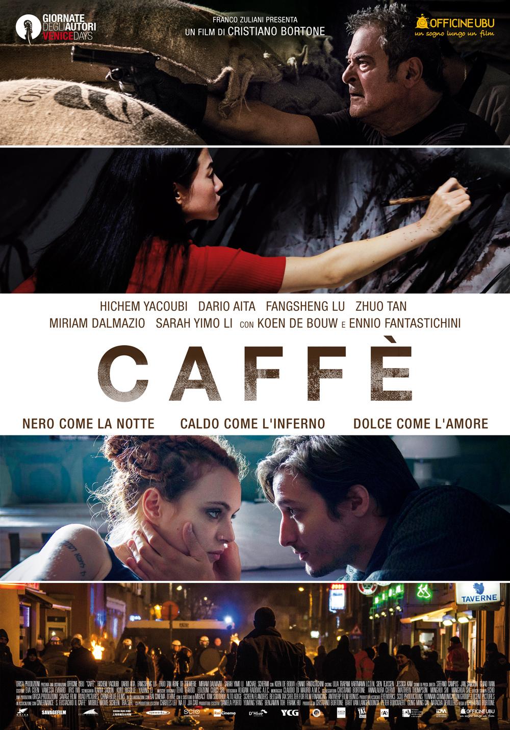 Caffè (2016)