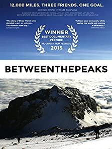 Between the Peaks (2014)