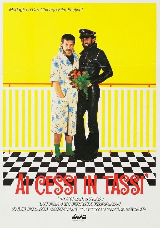 Taxi zum Klo (1980) - IMDb