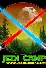 Jedi Camp Poster