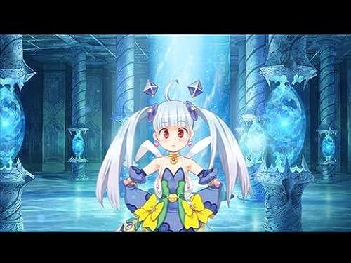 MeiQ: Labyrinth Of Death (VG)