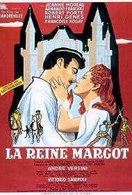 La reine Margot (1954)