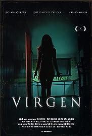 Virgen Poster