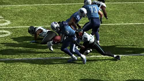 Madden Nfl 11 Afc South Preview