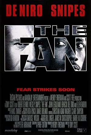 Watch The Fan Full HD Free Online
